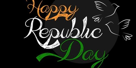 Happy Republic Day Greeting 15