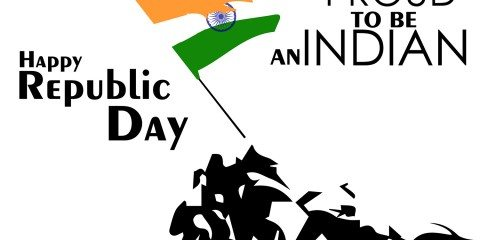 Happy Republic Day Greeting 2