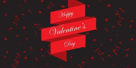 Happy Valentine's Day Greeting 3