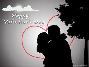 Happy Valentines Day Greeting 4