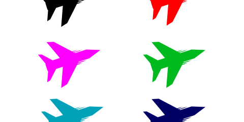 Jet PNG and Vector 4