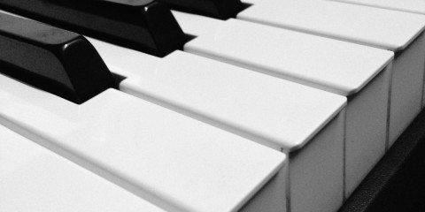 Beautiful Piano Keys Free Photo 10