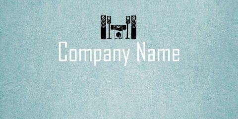 Logo Vector Template ID - 2718 7