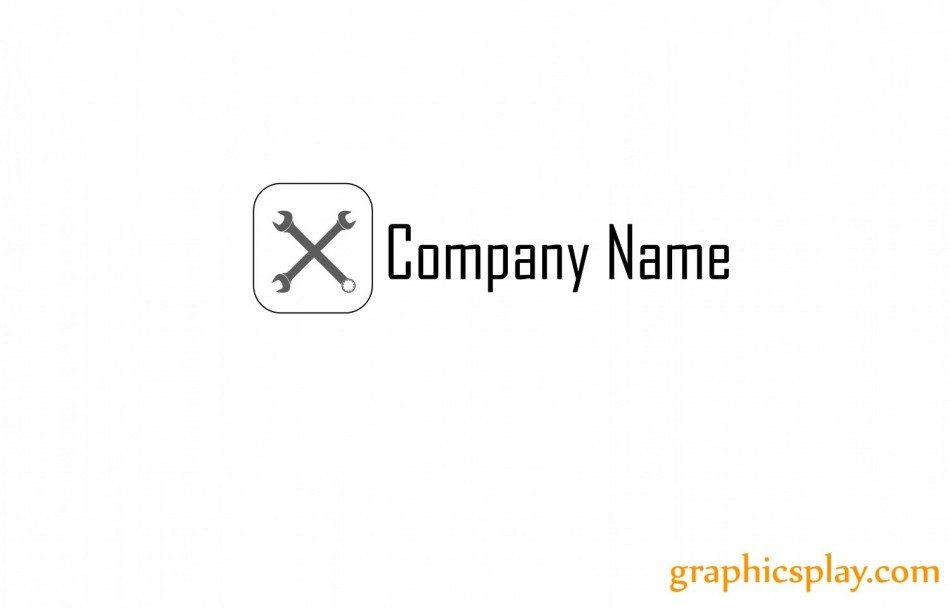 Logo Vector Template ID - 2367 1