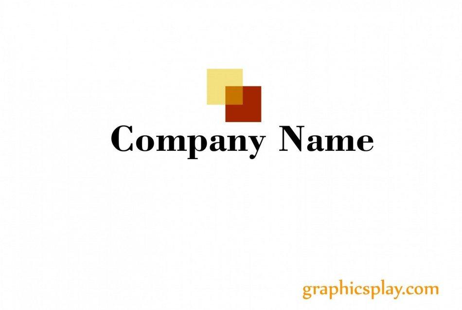 Logo Vector Template ID - 2516 1