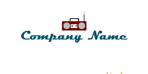 Logo Vector Template ID - 2589 8