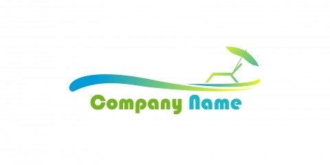 Logo Vector Template ID - 2285 3
