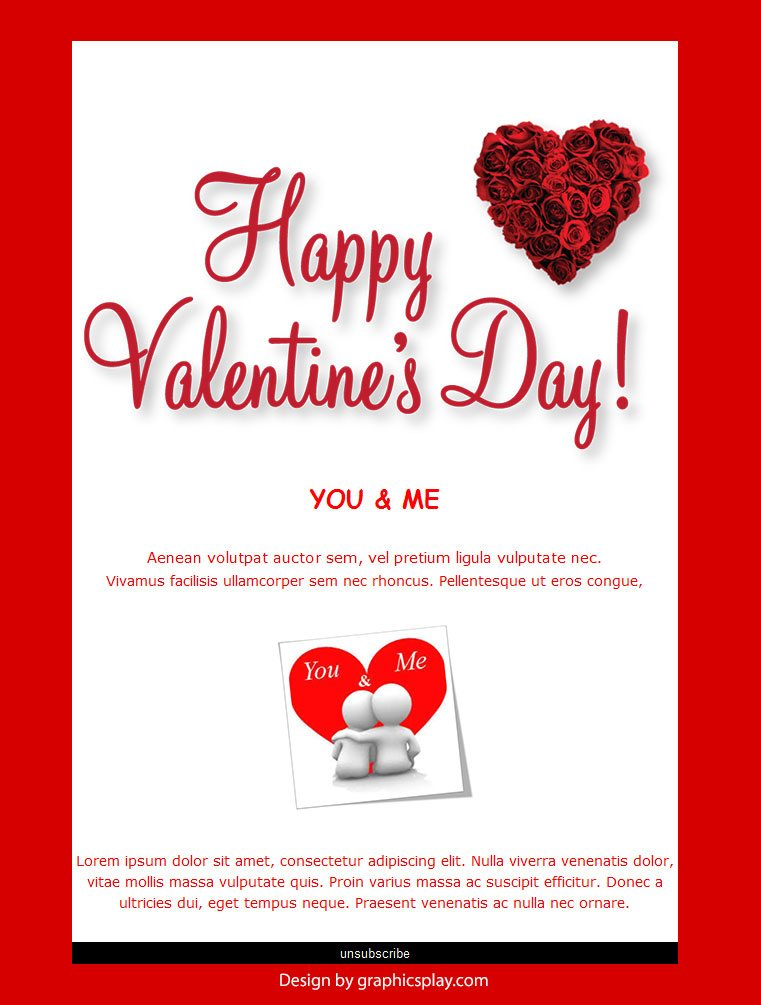 email-template-7 Valentines Newsletter Template on valentine's flyer template, valentine email template, valentine powerpoint template, valentine program template, valentine note card template, valentine bookmark template, valentine postcard template, valentine envelope template, valentine event flyer template, valentine invitation template, valentines stationary template, valentine menu template, valentine letters to parents, valentine wish list template, valentine classroom decor, valentine coupon book template, valentine calendar template, valentine letter template, valentine class list template, valentine newspaper template,