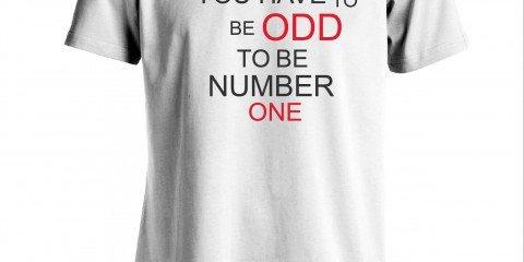 T-Shirt Design Vector ID-2033 7