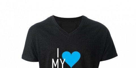 T-Shirt Design Vector ID-2030 10