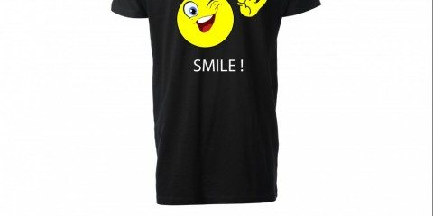 T-Shirt Design Vector ID-2043 2