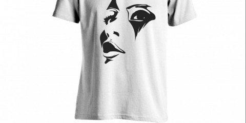 T-Shirt Design Vector ID-2053 8