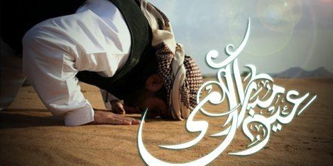 Eid Mubarak Wishes ID - 3887 8